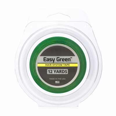 Easy Green Protez Saç Bandı 12 Yards