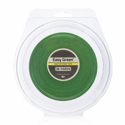 Easy Green Protez Saç Bandı 36 Yards