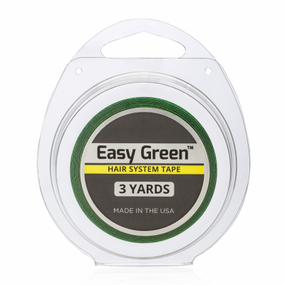Easy Green Protez Saç Bandı 3 Yards
