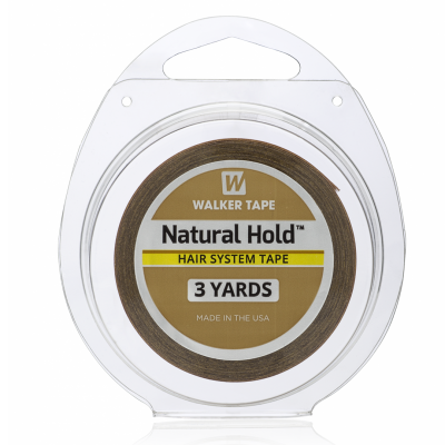 Natural Hold Protez Saç Bandı 3 Yards